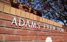 [LISTEN] Random Act of Kindness: Adams Farm Home