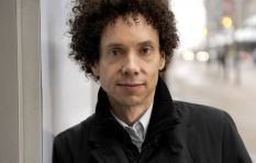 Bestselling author Malcolm Gladwell on history (and upcoming summit in SA)