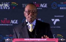 Transport Minister is protecting someone by dissolving Prasa board: Popo Molefe