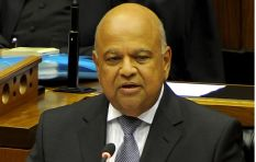 Gordhan's lawyers 'surprised' by fraud charges