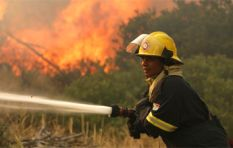 Cape's Fire and Rescue to review water usage in fighting summer fires