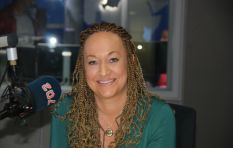 LISTEN: The color line has been crossed many a time - Rachel Dolezal