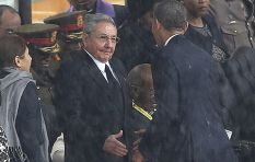 Cuba and the US restore ties, SARS Suspensions & SAPS: safety in festive season