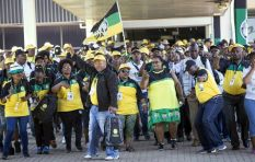 IN PICTURES: #ANC54