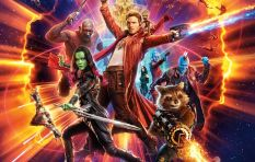 5 reasons why you have to see Guardians of the Galaxy Vol. 2