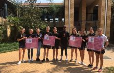 Lead SA Hero launches Collection for Heartreach Foundation