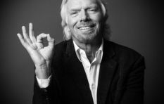 South Africa has some of the greatest statesmen in the world - Richard Branson