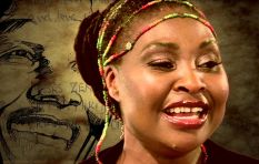 Meet Yvonne Chaka Chaka; Princess of Africa, philanthropist, businesswoman…