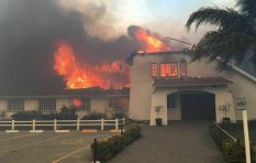 [UPDATE] School near Port Elizabeth on fire