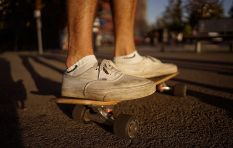 Hout Bay raising funds for first community skate park