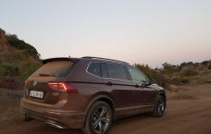 Why the VW Tiguan is not just a family car