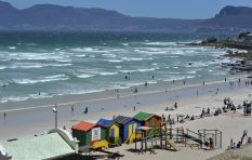 Authorities vow that Muizenberg bathing boxes will not be removed
