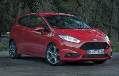 Ford SA recalls Ford Fiesta ST models