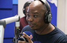 WATCH: Renowned gospel sensation Dr Tumi takes us to church, talks music journey