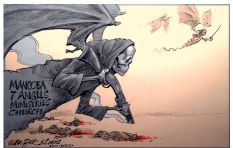 [CARTOON] Angels of Death