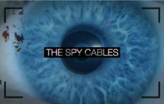 #SpyCables are SA's biggest intelligence leak, ISIS-SA links, Makhura on e-tolls