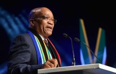 Zuma goes anti-corruption, SAPS FCS on child protection, be a self-taught trader