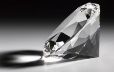Enormous diamond (2nd largest in last 100 years) unearthed in Lesotho