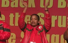 'Cosatu needs to look at Losi as a leader not just as female'