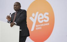 [LISTEN] YES plans to assist the six million unemployed youth