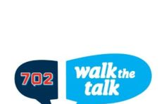 702 Walk the Talk: What are you walking for?