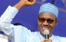 "Nigerians ""witness history"" in their Presidential Election"