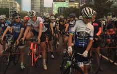 [WATCH] Cape Town Cycle Tour says safety of cyclists paramount