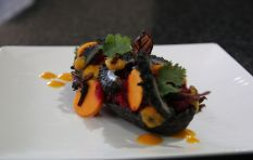 A new yummy twist to African traditional food