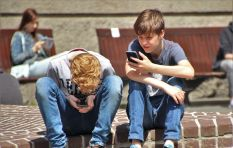 When's the right time to get your child a smartphone?