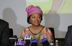 """Mbete has missed an historic opportunity"""