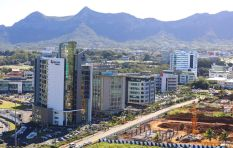 Investing in increasingly wealthy Mauritius (Africa's most functional democracy)