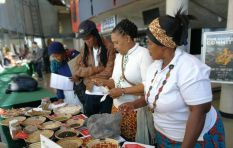 [LISTEN] International food movement makes its 3rd annual appearance in Soweto