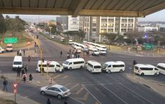 How the taxi strike was co-ordinated: Aki Anastasiou