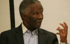 Mbeki praises Mentor 'as an activist, a valued MP'