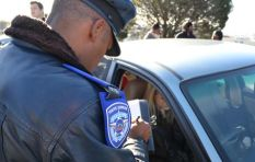 21 arrested on Western Cape roads for drunk driving