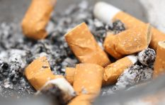 Stoptober campaign calls on smokers to kick the habit
