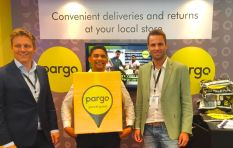 Pargo provides convenient pickup points for customers retail buys