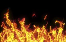 [Listen] Local hero saves family from fire