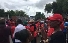 Fikeni confident Unisa/Nehawu deadlock will be broken
