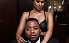 [LISTEN] Tumi Molekane is reinventing the game with his Stogie T persona