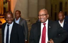 DA and EFF to challenge millions spent on Jacob Zuma's legal defence