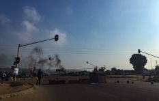 Shops ransacked in violent Olievenhoutbosch protests