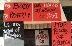 #TotalShutdown: South Africans gear up for nationwide women led march