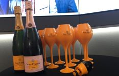 CapeTalk listeners get a taste of Veuve Clicquot ahead of Masters Polo