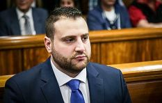 Wife killer Christopher Panayiotou sentenced to life