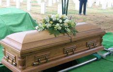 "The growing trend of hosting a ""living funeral"""