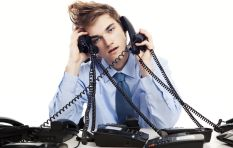 Does cold calling work? And how does it feel to make those calls?