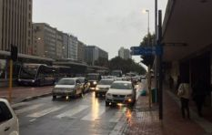 Environmental scientist says 'ferocious' Cape storm the first of many