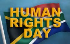What is the significance of Human Rights day in 2018?