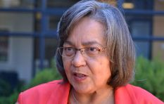 No suspension for De Lille while facing disciplinary  says DA
